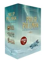 His Dark Materials Yearling 3-Book Boxed Set