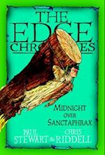 Midnight over Sanctaphrax (Edge Chronicles)