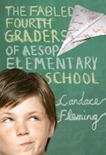 The Fabled Fourth Graders of Aesop Elementary School (Aesop Elementary)