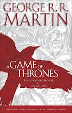 A Game of Thrones 1 (A Game of Thrones: the Graphic Novel)