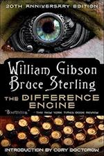 The Difference Engine af Bruce Sterling, William Gibson