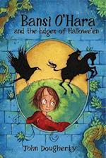 Bansi O'Hara and the Edges of Halloween af John Dougherty