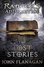 The Lost Stories (Ranger's Apprentice Book 11) (Ranger's Apprentice, nr. 11)