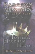 The Battle of Hackham Heath (Rangers Apprentice the Early Years, nr. 2)