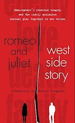 Romeo and Juliet West Side Story (The Signet Classic Shakespeare)