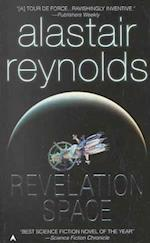 Revelation Space af Alastair Reynolds