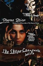 The Shape-Changer's Wife af Sharon Shinn