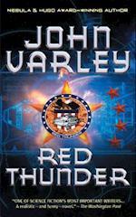 Red Thunder af John Varley