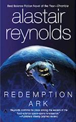 Redemption Ark af Alastair Reynolds