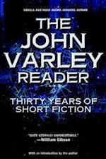 The John Varley Reader