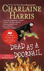 Dead As a Doornail (Sookie Stackhouse / Southern Vampire)