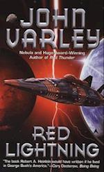Red Lightning af John Varley