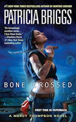 Bone Crossed af Patricia Briggs