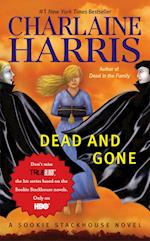 Dead and Gone (Sookie Stackhouse / Southern Vampire)