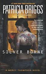 Silver Borne (Mercy Thompson)