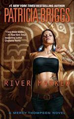 River Marked af Patricia Briggs