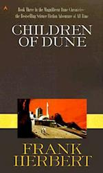 Children of Dune af Frank Herbert