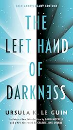 The Left Hand of Darkness af Ursula K. Le Guin