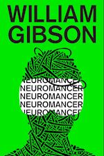 Neuromancer af William Gibson