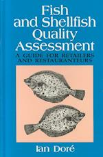 Fish and Shellfish Quality Assessment