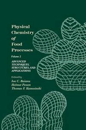 Physical Chemistry of Food Processes, Volume II: Advanced Techniques, Structures and Applications