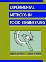 Experimental Methods in Food Engineering