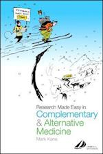 Research Made Easy in Complementary and Alternative Medicine (Made Easy)