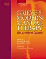 Grieve's Modern Manual Therapy