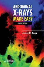 Abdominal X-Rays Made Easy (Made Easy)