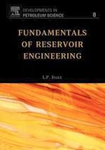 Fundamentals of Reservoir Engineering (Developments in Petroleum Science, nr. 8)