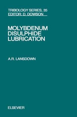 Molybdenum Disulphide Lubrication