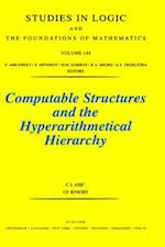 Computable Structures and the Hyperarithmetical Hierarchy (STUDIES IN LOGIC AND THE FOUNDATIONS OF MATHEMATICS, nr. 144)