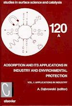 Applications in Industry (STUDIES IN SURFACE SCIENCE AND CATALYSIS, nr. 120)