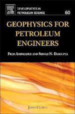 Geophysics for Petroleum Engineers (Handbook of Petroleum Exploration and Production)