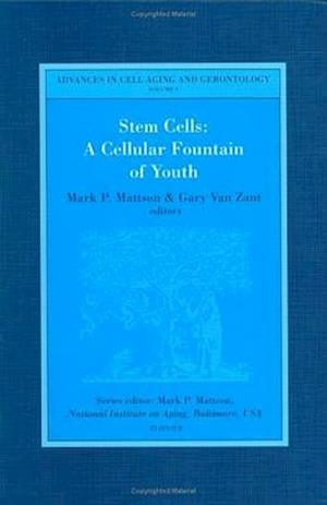 Stem Cells: A Cellular Fountain of Youth
