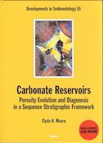 Carbonate Reservoirs (DEVELOPMENTS IN SEDIMENTOLOGY, nr. 55)