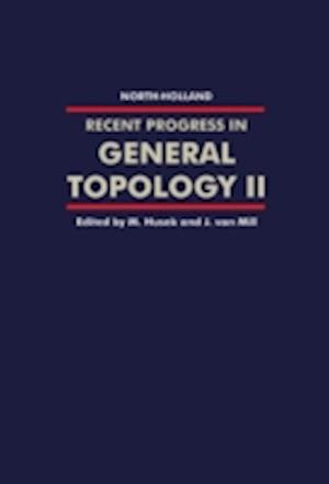 Recent Progress in General Topology II