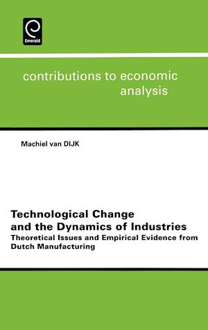 Technological Change and the Dynamics of Industries