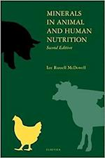 Minerals in Animal and Human Nutrition