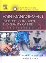 Pain Management (Pain Research and Clinical Management)