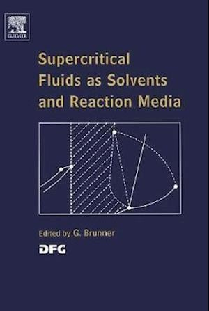 Supercritical Fluids as Solvents and Reaction Media