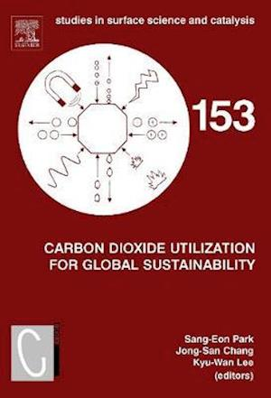 Carbon Dioxide Utilization for Global Sustainability