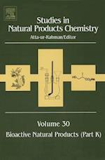 Studies in Natural Products Chemistry (Studies In Natural Products Chemistry, nr. 30)