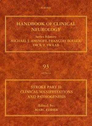 Stroke, Part II: Clinical Manifestations and Pathogenesis