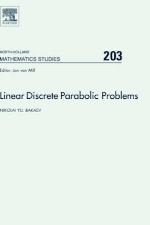 Linear Discrete Parabolic Problems