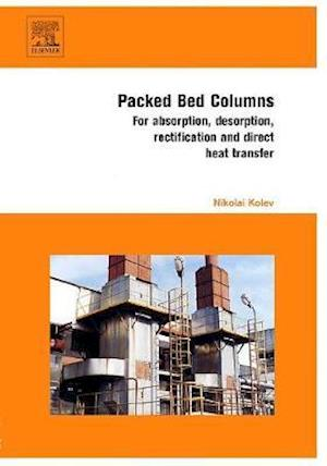 Packed Bed Columns