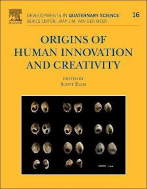 Origins of Human Innovation and Creativity