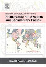 Regional Geology and Tectonics: Phanerozoic Rift Systems and Sedimentary Basins (Regional Geology and Tectonics)