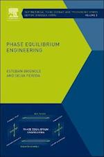 Phase Equilibrium Engineering (Supercritical Fluid Science and Technology, nr. 3)