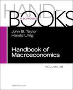 Handbook of Macroeconomics (Handbook of Macroeconomics, nr. 2)